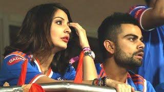 Anushka sharma & virat kohli's secret date | bollywood gossip