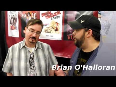 Clerks 3 update from Brian O'Halloran