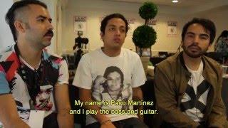 Nueva York: Latin Alternative Music Conference, Part 2