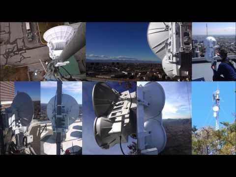 """""""Soluciones de Radio Enlaces & Switch para Video Seguridad IP"""" - Parte 2"""