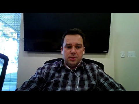 EnGenius - Product Line Manager, Bryan Slayman (Telephony and Network Equipment)