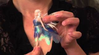 видео Летающие феи