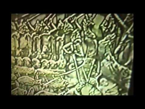 ALERT: Asians Hid Prophecy Of Negro Slavery!