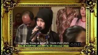 Download lagu Tari Payung Thalia Cotto MP3