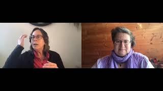 Ann Lally MeWe Fairs Interview