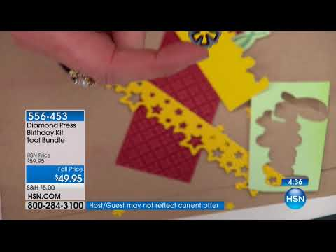 HSN | Create It Yourself 09.19.2017 - 05 AM