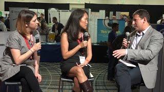 Livestream Lounge Interview: BRU Broth