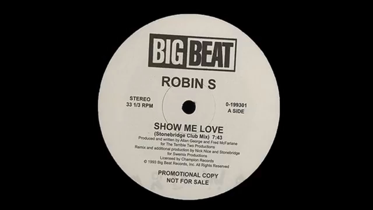 robin s show me love 320 mp3 download