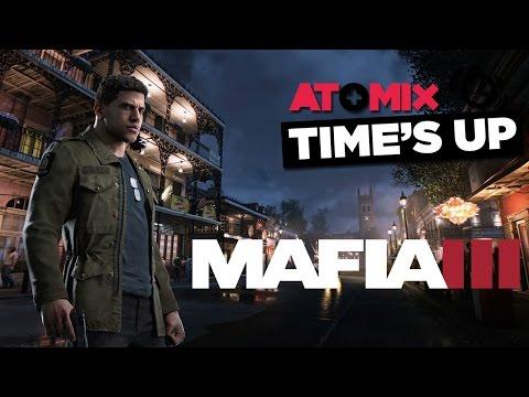 #AtomixTime'sUp – Reseña: Mafia III