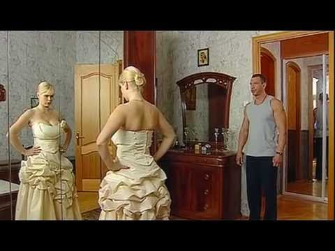 Bustey russian girl