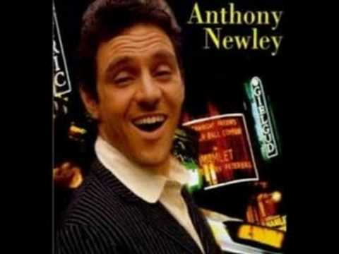 anthony newley do you mind