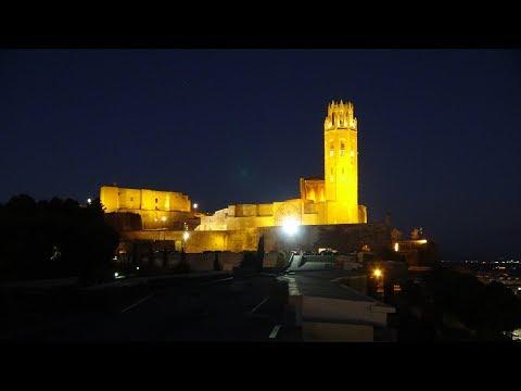 Catedral de la Seu Vella de Lleida 2018