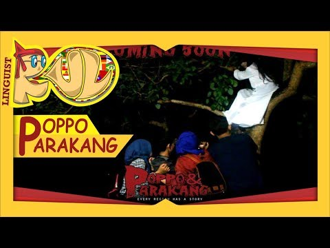 PARAKANG POPPO (Terbaru Full Movie, Parodi BIOSKOP) 100% Horor