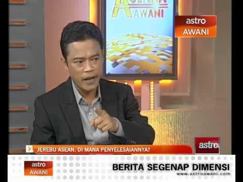 Agenda Awani: Jerebu ASEAN, dimana penyelesaiannya?