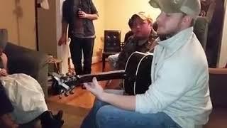 Luke Combs-Steal My kiss Video