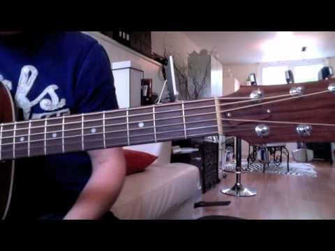 how-to-play-dm-chord-on-acoustic-guitar-for-beginners