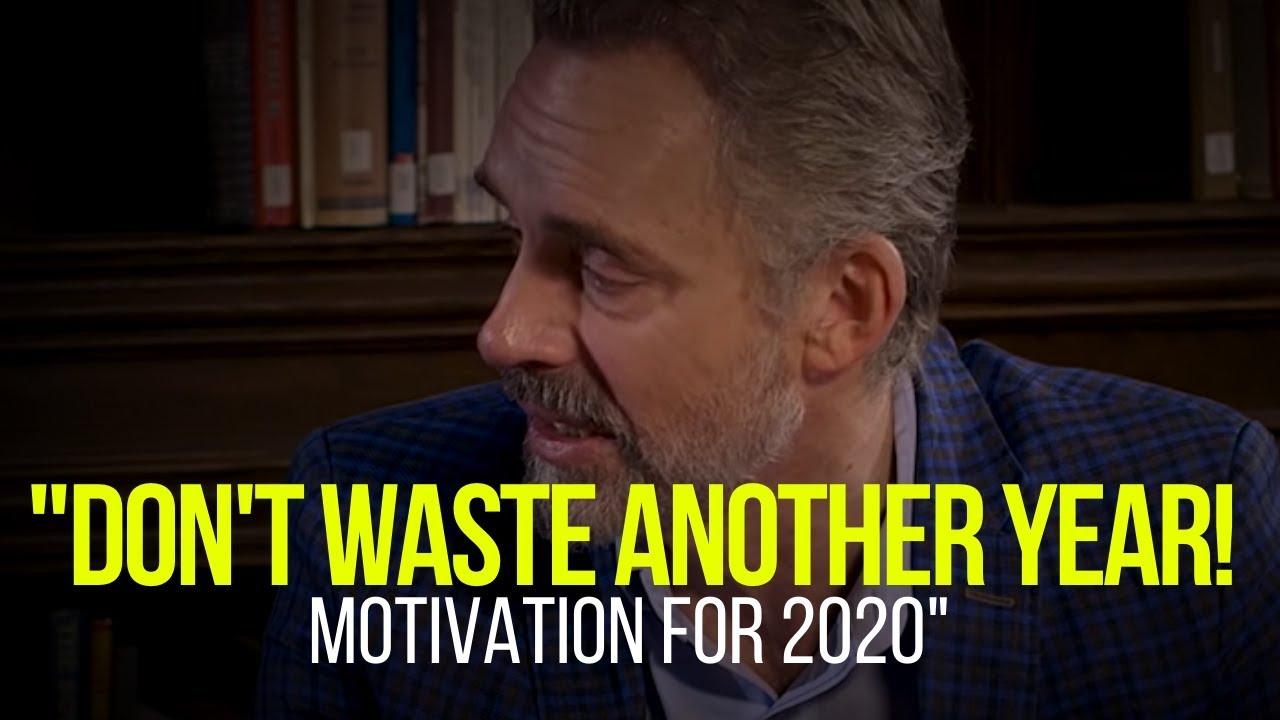 HOW TO STOP WASTING YOUR LIFE