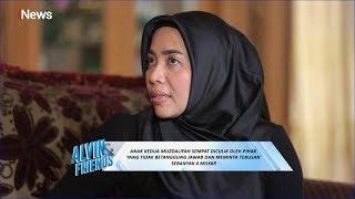 Gambar cover Ungkapan Sedih Muzdalifah saat Anaknya Hilang Part 02 - Alvin & Friends 28/10