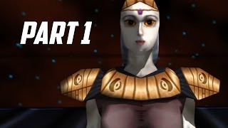 Turok 2 Seeds Of Evil Remastered Part 1 Port Of Adia First Look Gameplay Playthrough
