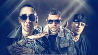 Nicky Jam Ft. Baby Rasta & Gringo ~ No Dice Na Remix