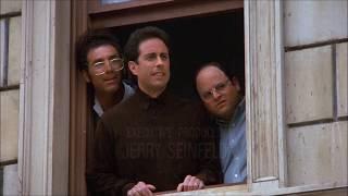 Seinfeld - The Aliases