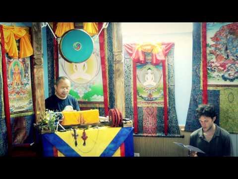 Аrta Lama. TSOG of YESHE WALMO