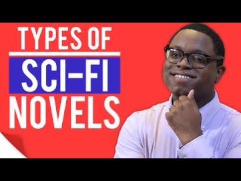 Science Fiction Genre Characteristics