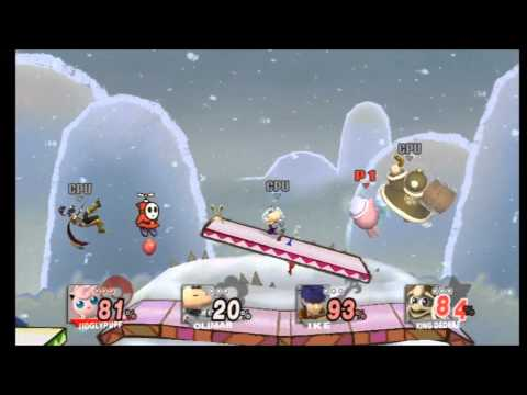 Review of Super Smash Bros Brawl for Wii by Protomario
