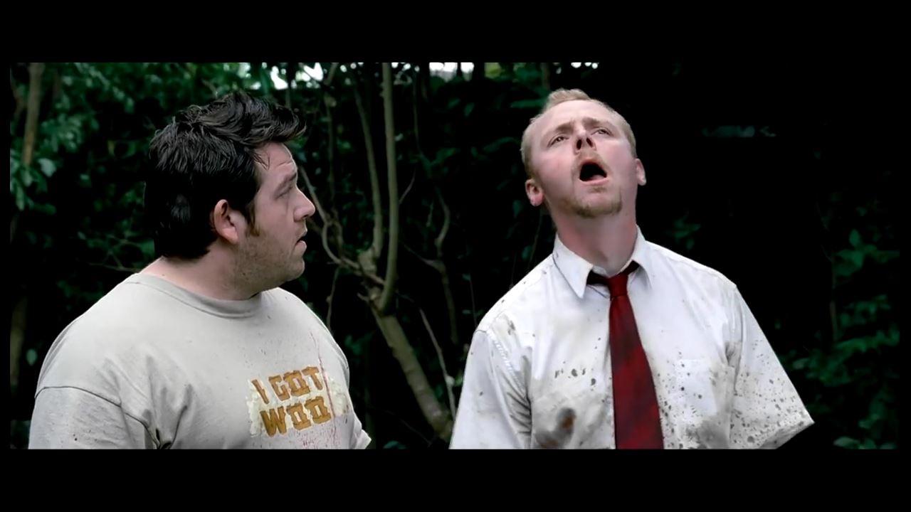Shaun of the Dead / Zombilerin Şafağı (2004) - Türkçe Altyazılı 1. Fragman
