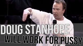 Doug Stanhope - No Refunds - Will Work For Pussy
