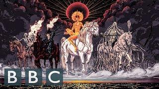 Апокалипсис. История конца света? | Библейские тайны