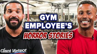 Remote Employees Creepy Stories