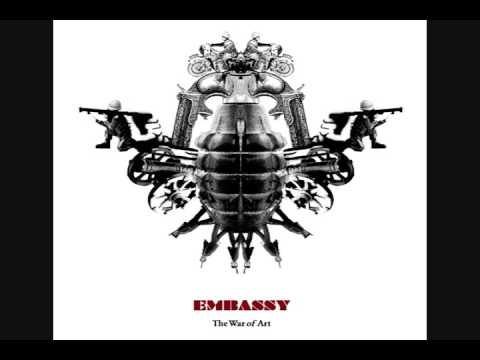 A Thousand Times - Mayday(Embassy)
