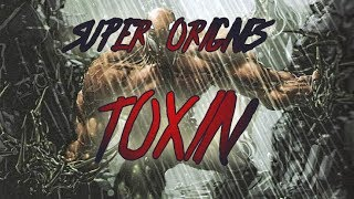 Super-Origines Toxin