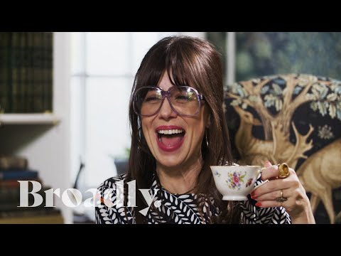 Getting High over Tea with Natasha Leggero and Moshe Kasher