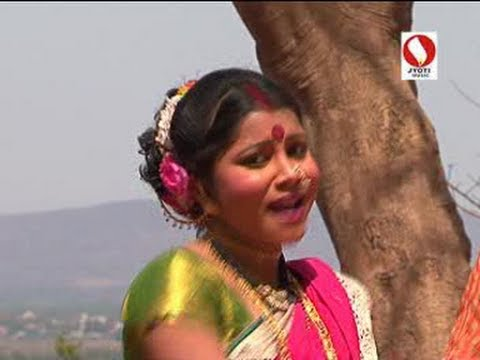 Soad Hari Padar Barley - Sakshi Chauhan - Marathi Koligeet Ekveera Aai Song New 2013