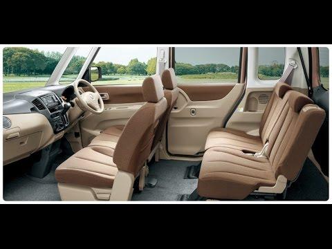Nissan Roox VS Suzuki Palette