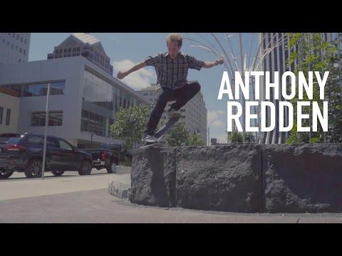 ANTHONY REDDEN | DOWNTOWN ROCHESTER