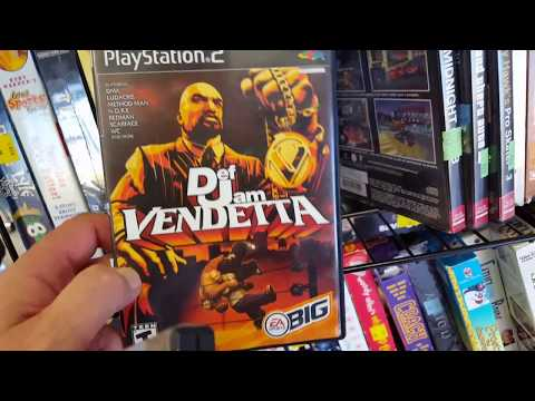 Goodwill vid game Hunt 117 Glib Gaming