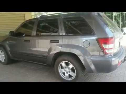 How To Replace Stock Radio With Tablet In Jeep Grand Cherokee 2005