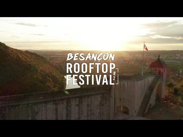 Ghetto 25  - Live @ Besançon Rooftop Festival 2020