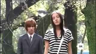 Ost. Silence ~ *Vic Zhou & Park Eun Hye*