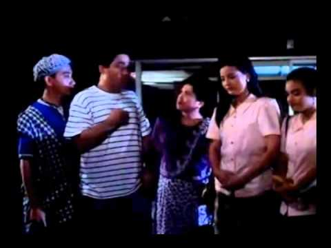 Funny video clip from the Filipino movie