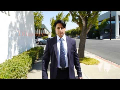 Modesto, CA Law Firm Corporate Video