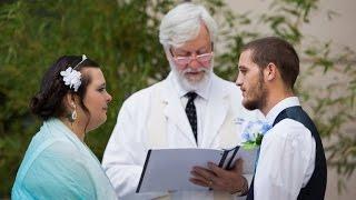 Nurses Throw Hospital Wedding for Couple Who Had to Cancel Twice Due to Illness