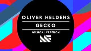 Oliver Heldens - Gecko (orchestral intro)