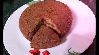 Eggless Sponge Cake recipe - Basic Sponge Cake Recipe by Multi Guru