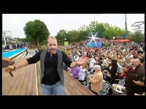 ZDF-Fernsehgarten - Willi Herren