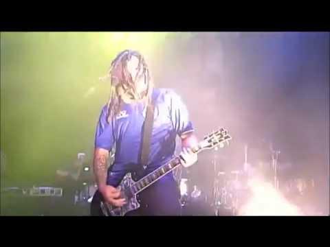 ill nino - Lifeless... Life... (live 2004)
