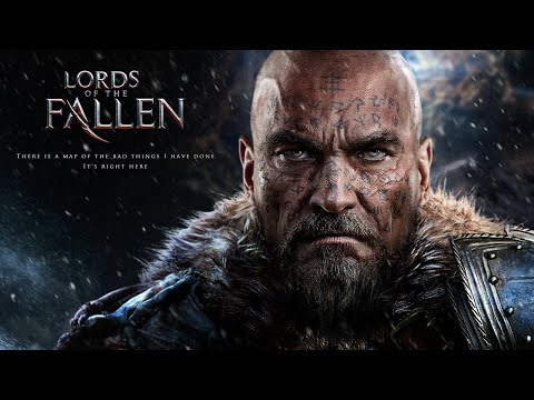 Lords Of The Fallen #1 часть.